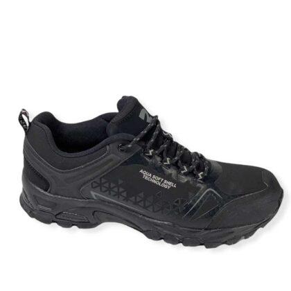 Bulldozer Ορειβατικά παπούτσια Μαύρα