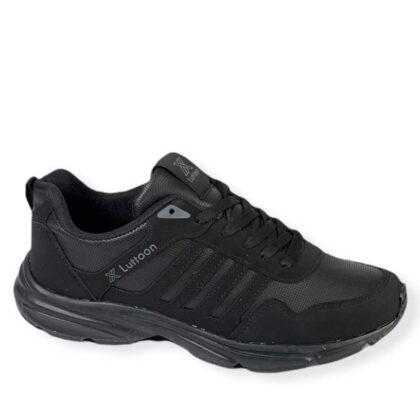 Παπούτσια αθλητικά Black.