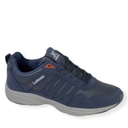 Παπούτσια αθλητικά Navy.