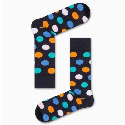 Κάλτσες Ανδρικές Vtex Μπλέ πουά