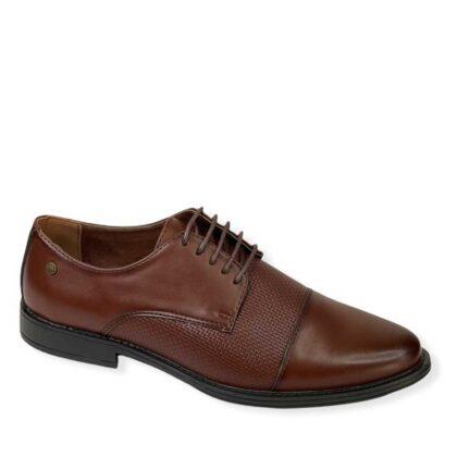 Παπούτσια Loafers Ανδρικά Καφέ.